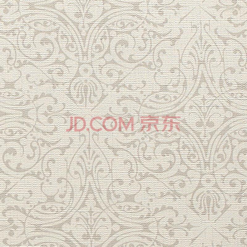 3平方 米白底银色花纹 7031-02