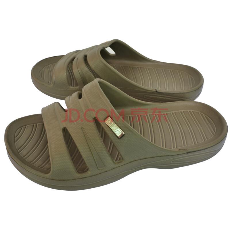 回力warrior 男式 拖鞋