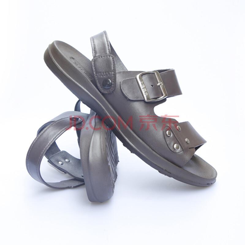 2013新款男式拖鞋 时尚男士凉鞋夏季休闲
