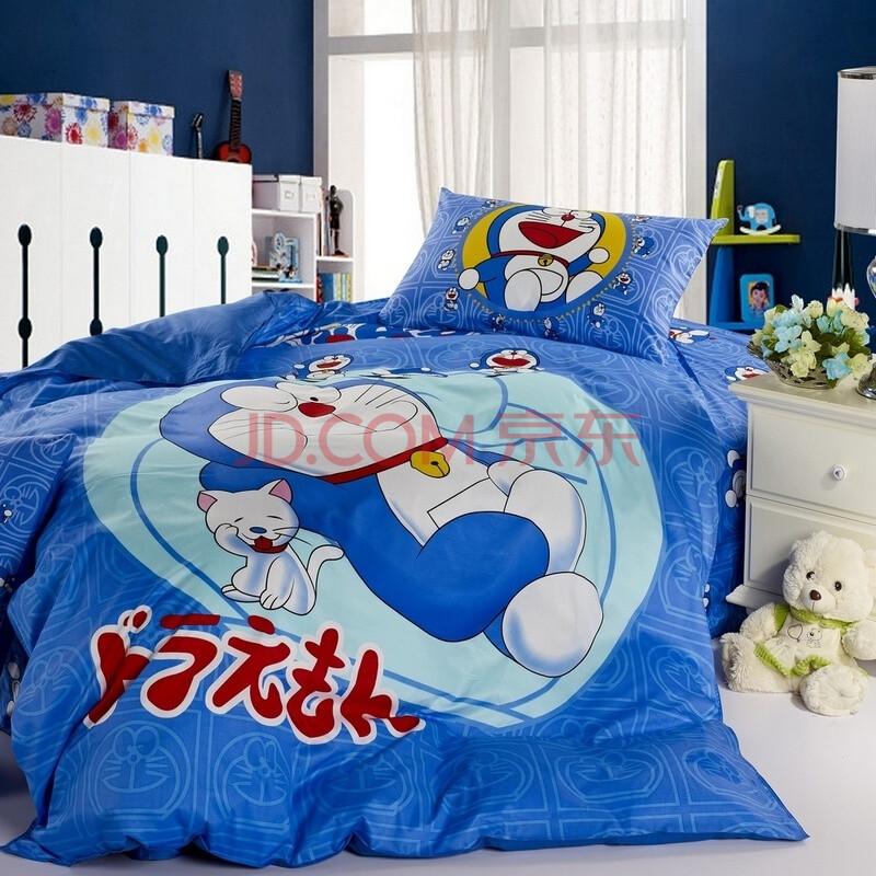 儿童床品套件