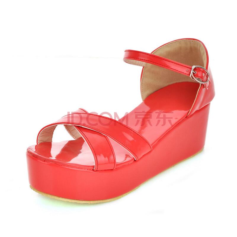 睿智贝儿y-33 女童凉鞋