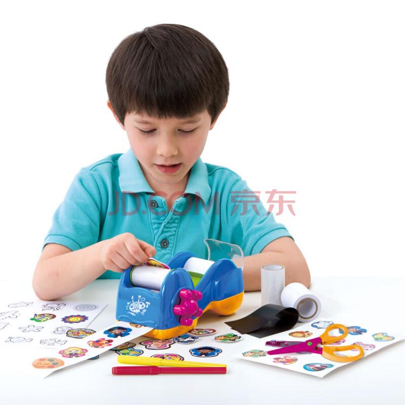 儿童益智玩具 动手玩具