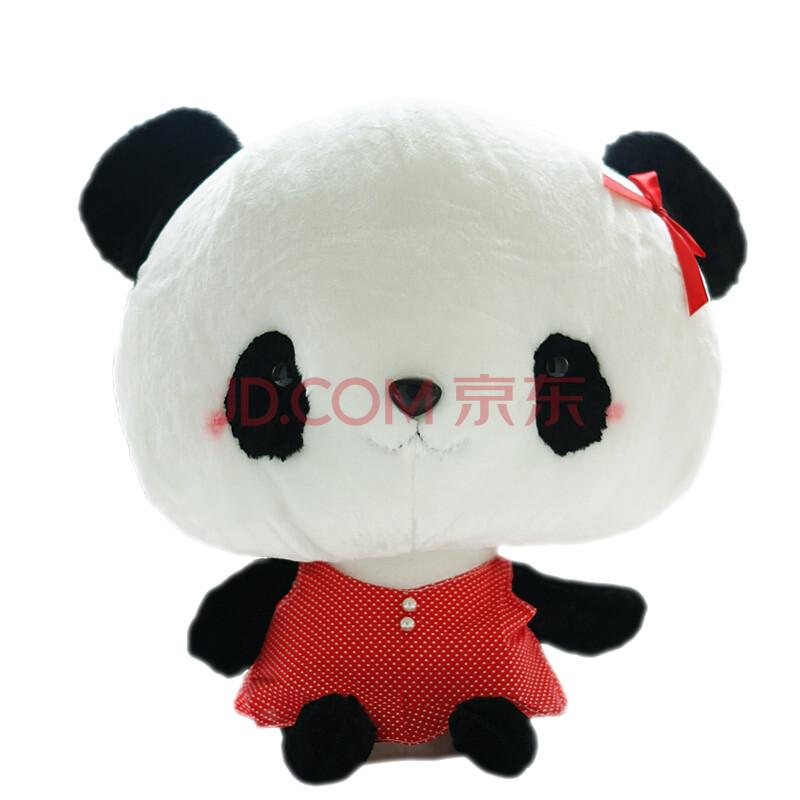 熊猫公仔 毛绒玩具