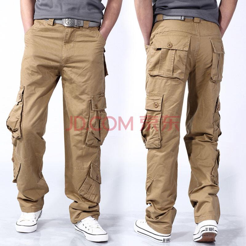 男士工装裤x2165
