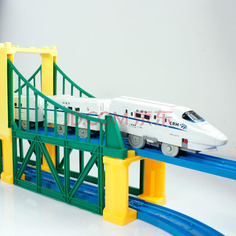 号轨道火车玩具
