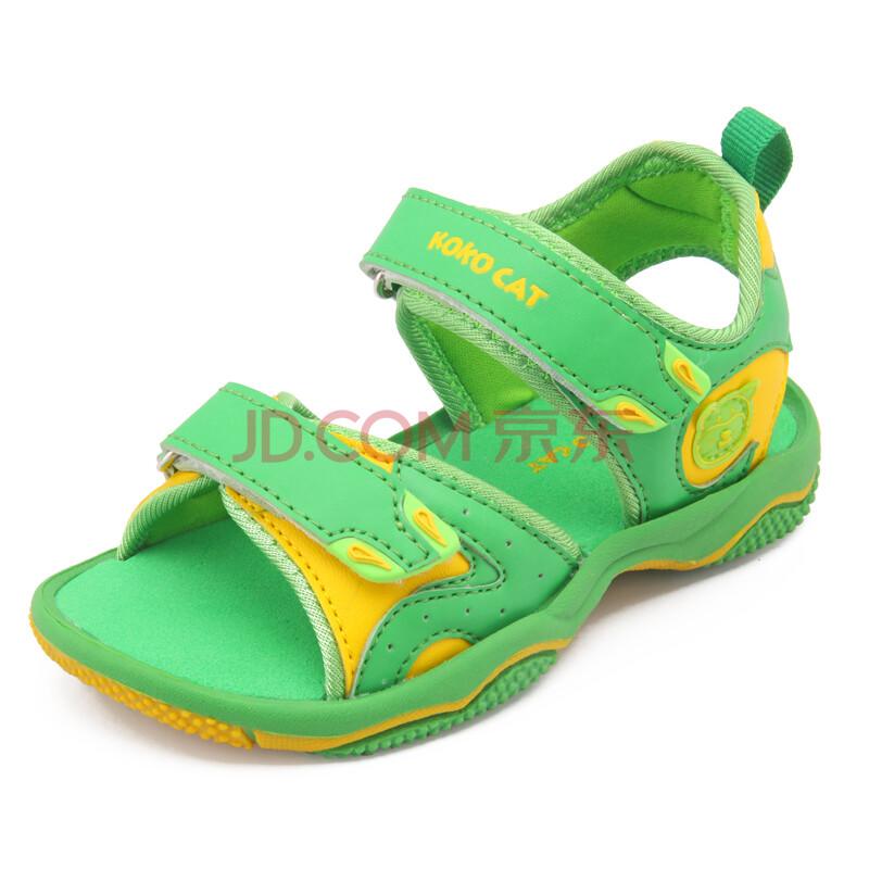 韩版儿童凉鞋