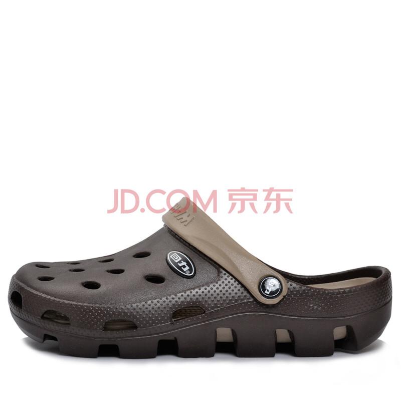 回力warrior 洞洞鞋 凉鞋