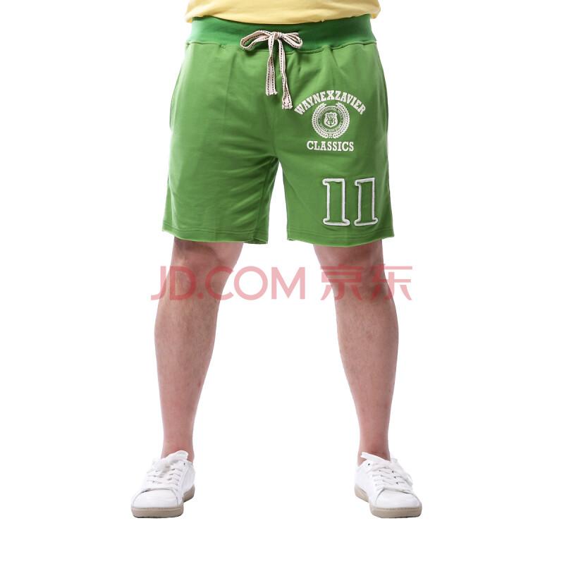 男士夏季薄款休闲五分运动短裤