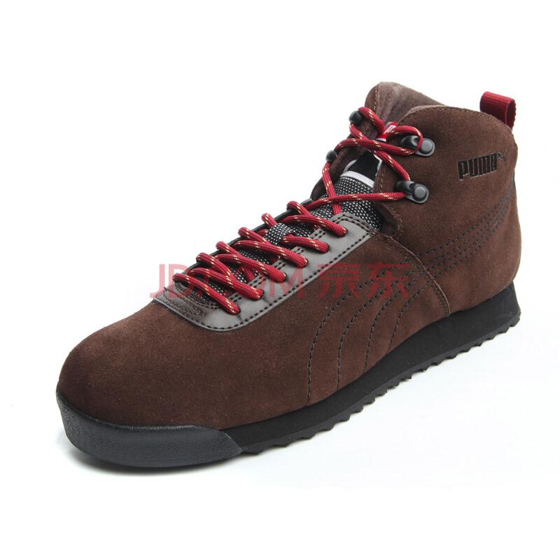 ... 男女鞋怀旧系列运动鞋名鞋库耐磨透气35379503 咖啡色