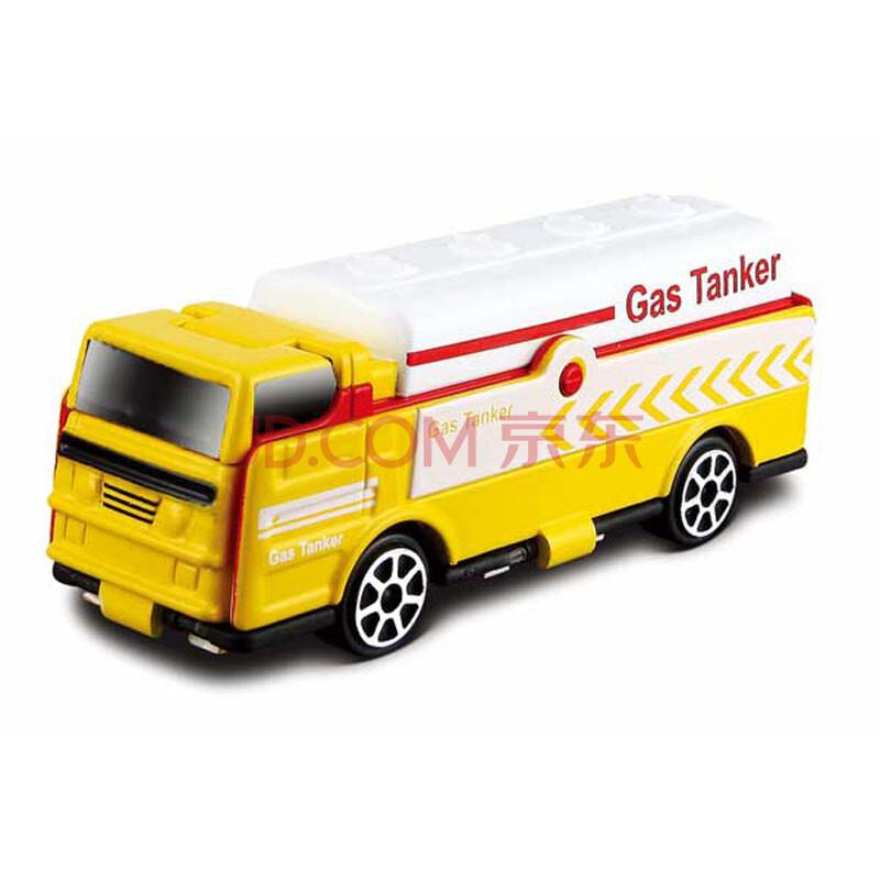 玩具变形小汽车
