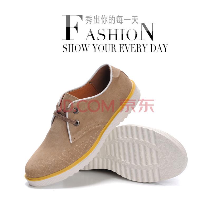 卡曼雷曼2013新款男式休闲男鞋