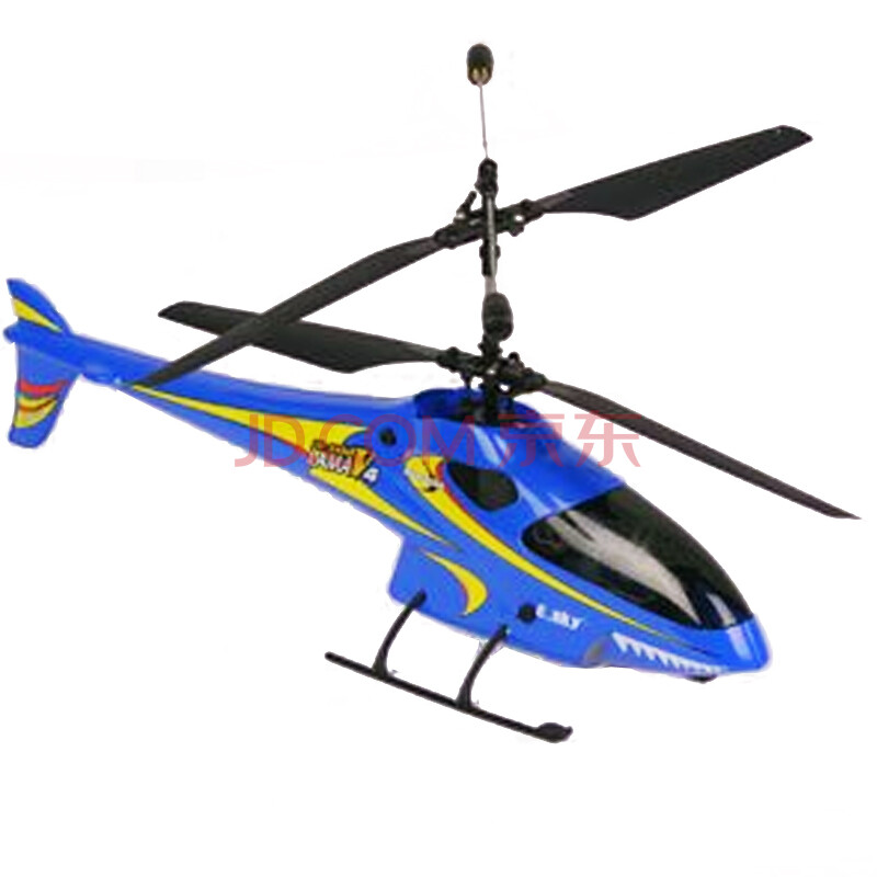 遥控/电动 遥控飞机 esky esky lama v4 遥控直升机 航.
