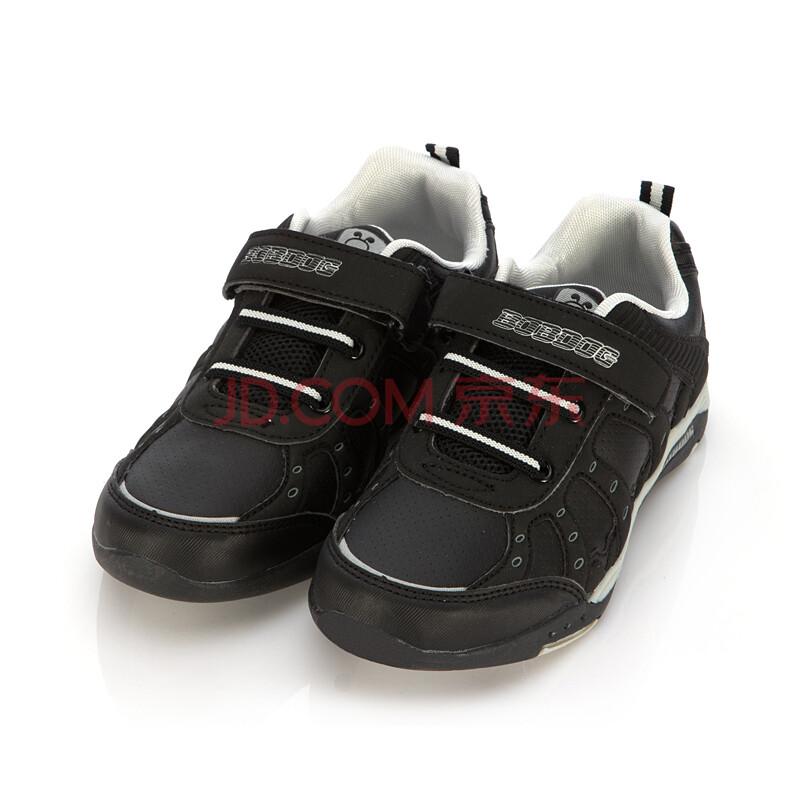 巴布豆童鞋 BOBDOG 中童休闲鞋 9323206 200