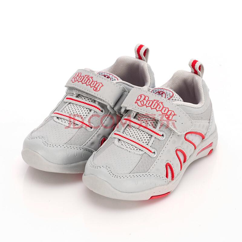 巴布豆童鞋 BOBDOG 小男童休闲鞋 9313201