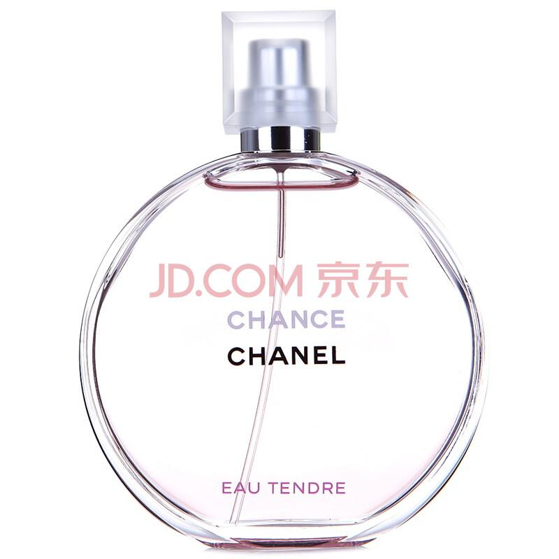 【京东超市】Chanel香奈儿邂逅柔情淡香水100ml(又名:香奈儿邂逅柔情淡香水(瓶装)100ml)