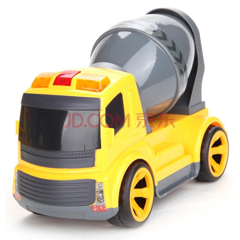 智邦遥控车儿童玩具车汽车模型