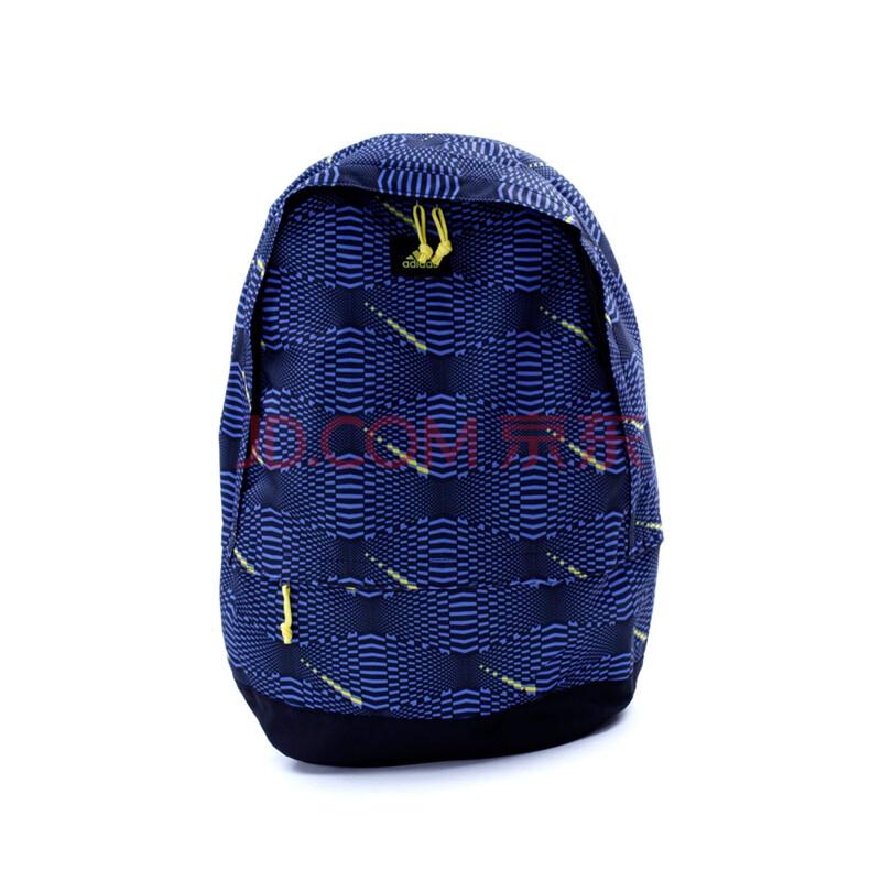 adidas阿迪达斯2012新款男子双肩包w44577