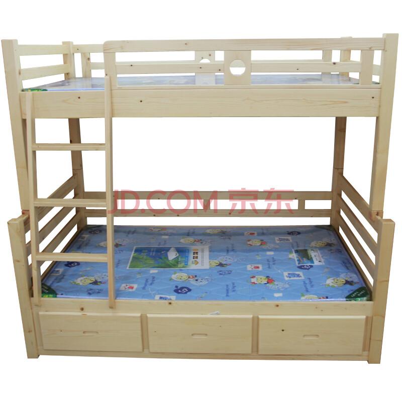 双层床儿童床