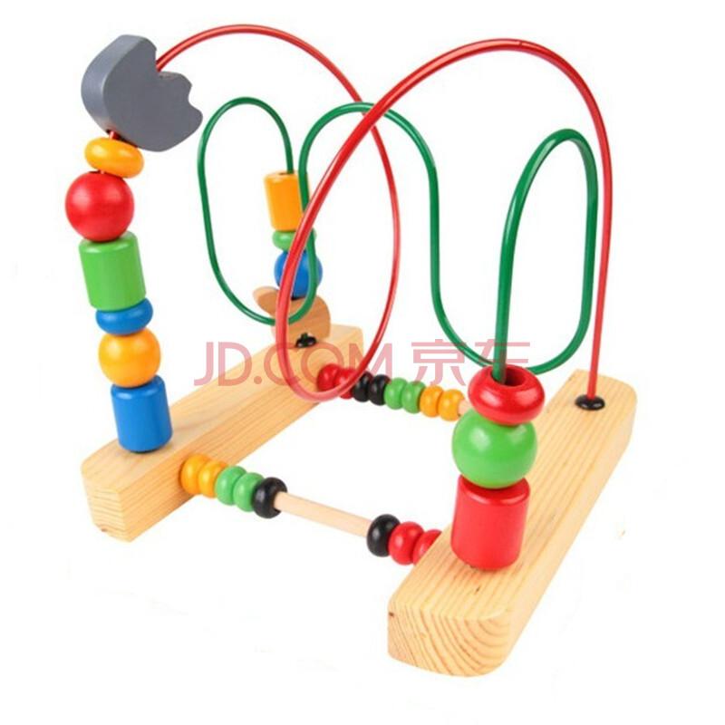 儿童串珠益智玩具