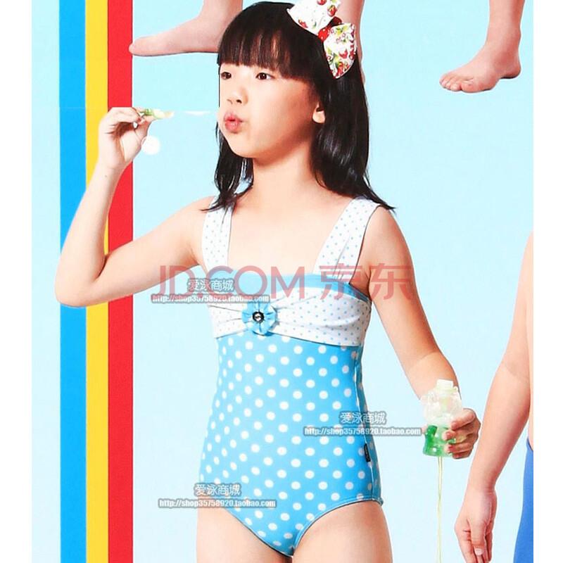 泳衣 女 儿童