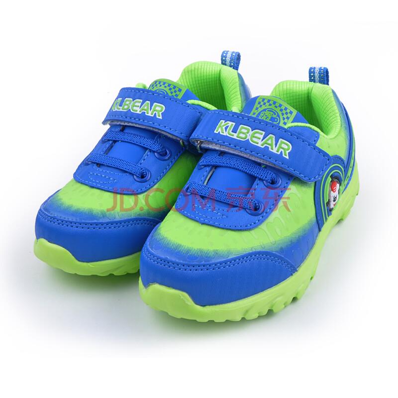 闲男女儿童休闲鞋