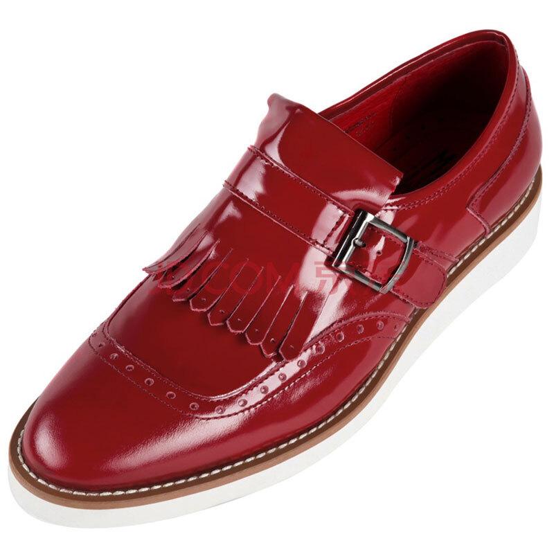布洛克 男式鞋 潮鞋