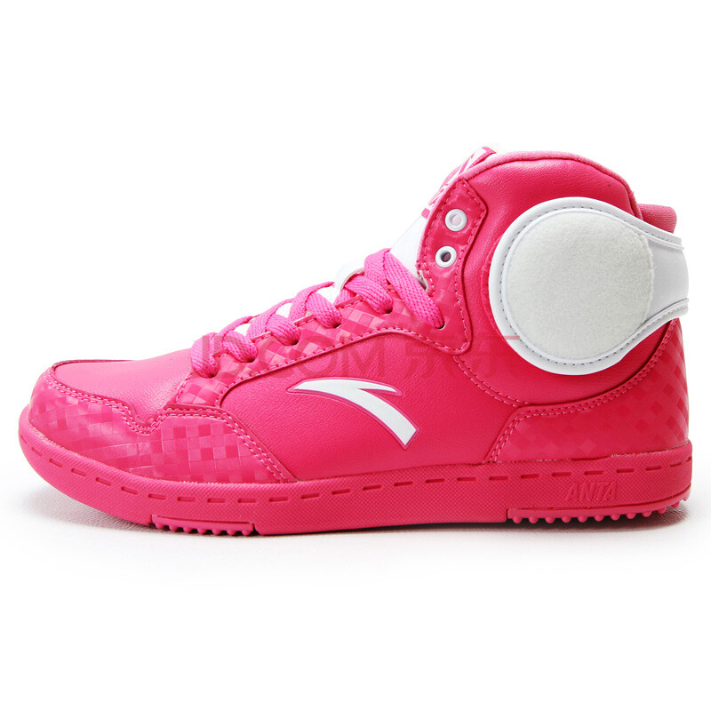 安踏anta女鞋 2012冬季新款时尚潮流百搭运动音乐