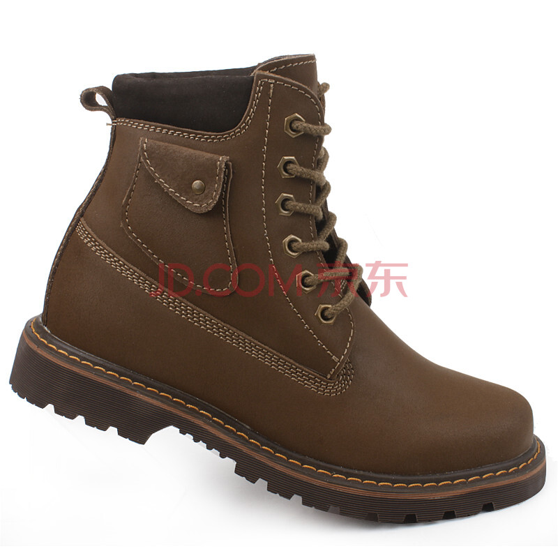 式鞋高帮马丁靴882897
