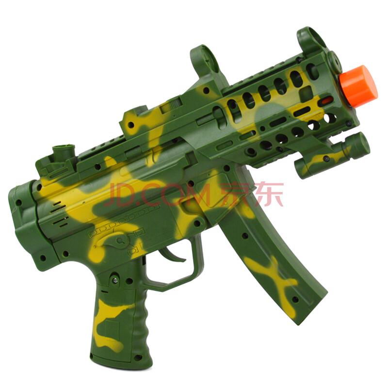 枪械玩具模型