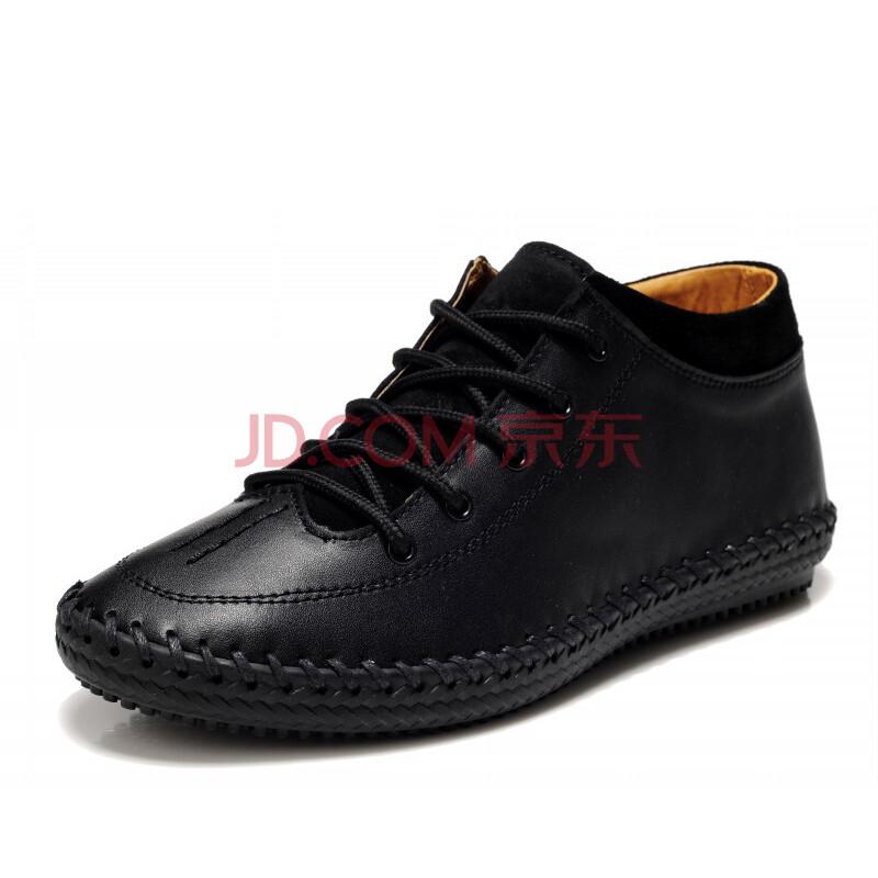 男式豆豆鞋男鞋835