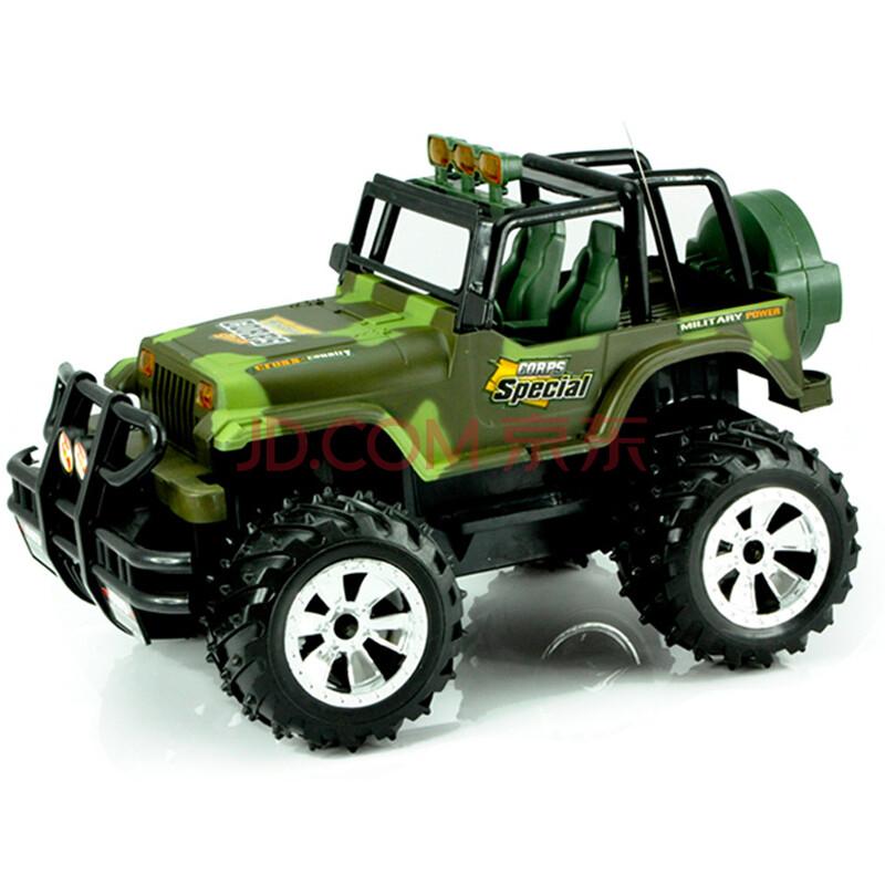 儿童玩具无线遥控悍马汽车