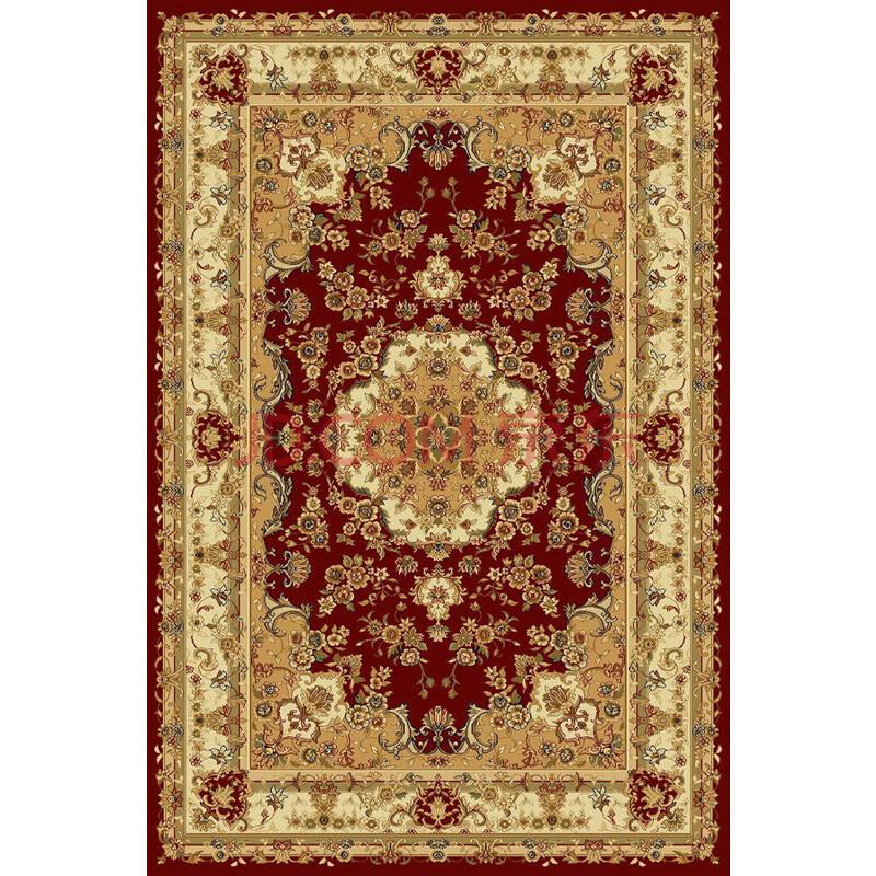 宫廷波斯风78*120cm欧式奢华客厅茶几沙发卧室地毯