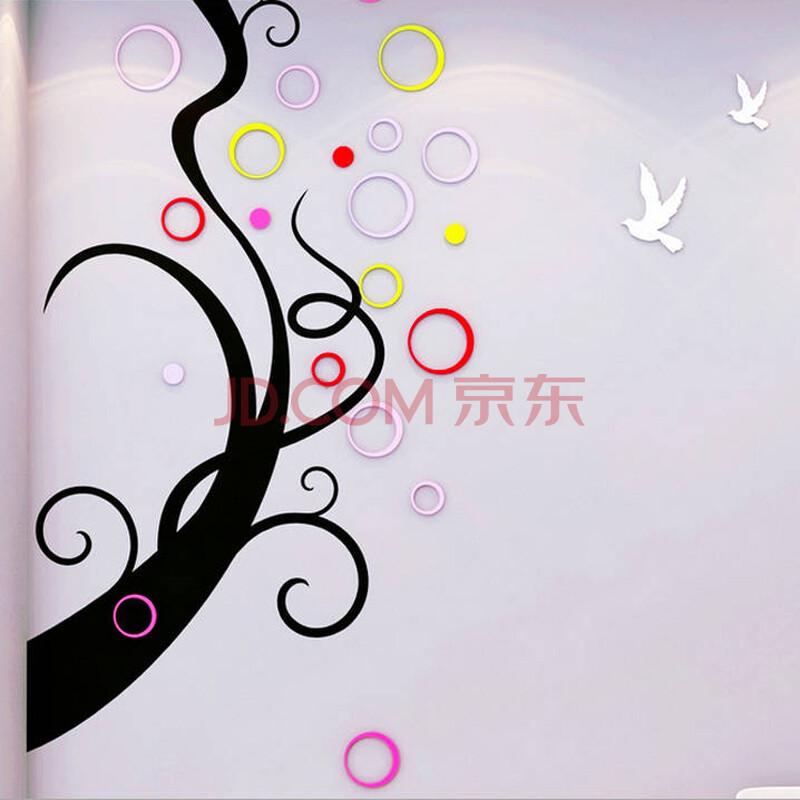 装饰树藤手绘图片