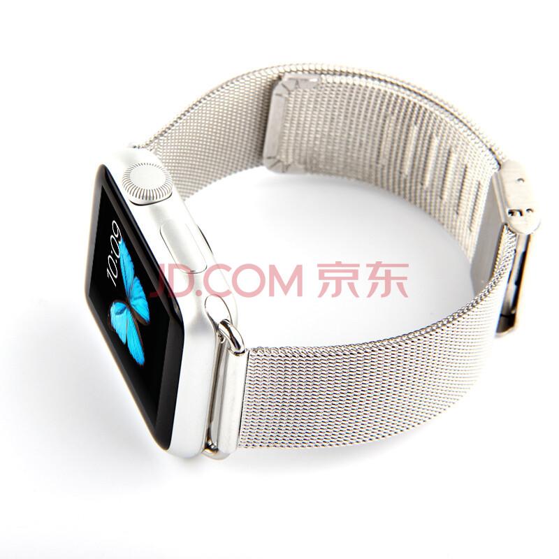 于 苹果 手表 金属 表带 回忆 专用 小 马甲 苹果 手表 ...
