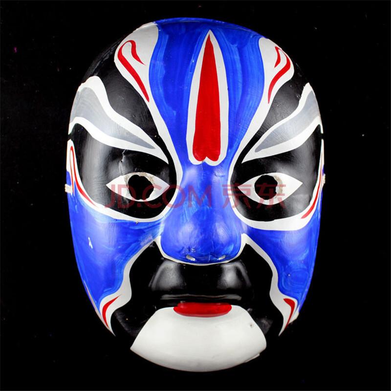 【仕彩】仕彩 手绘面具