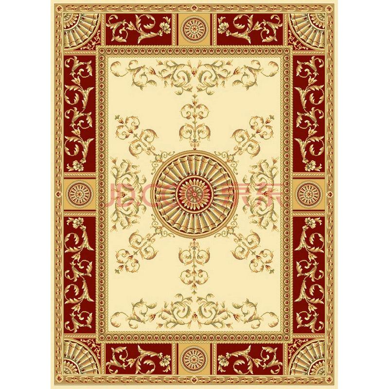 锦绣机织客厅地毯 茶几现代简约欧式沙发茶几卧室
