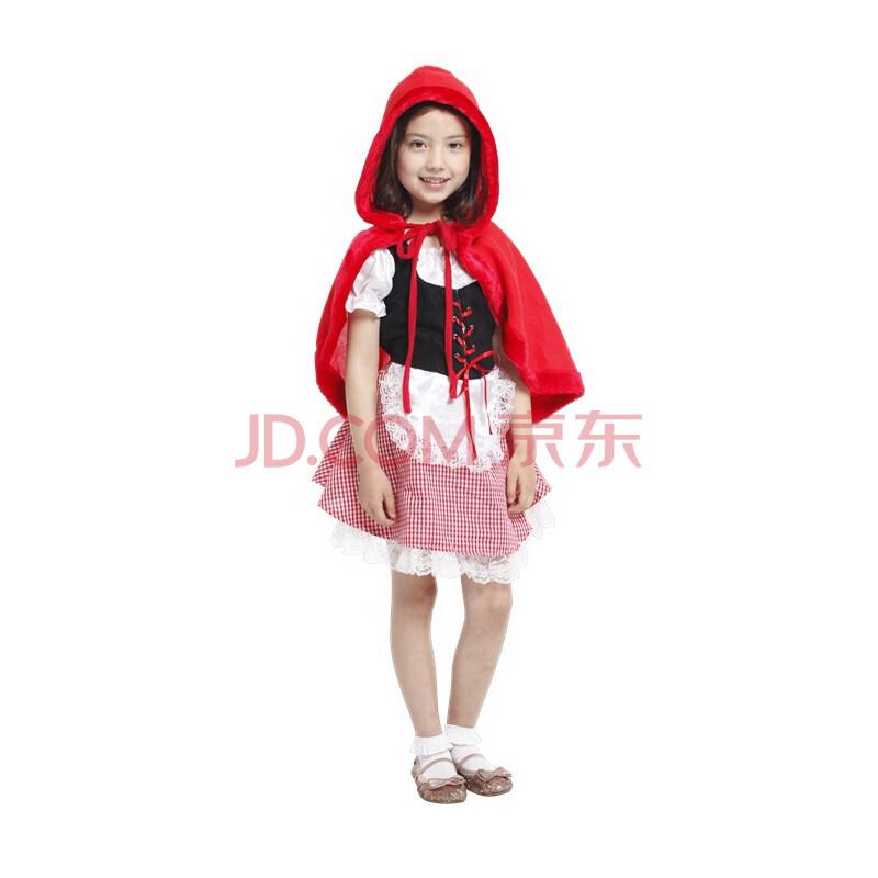 服装人物适合儿童