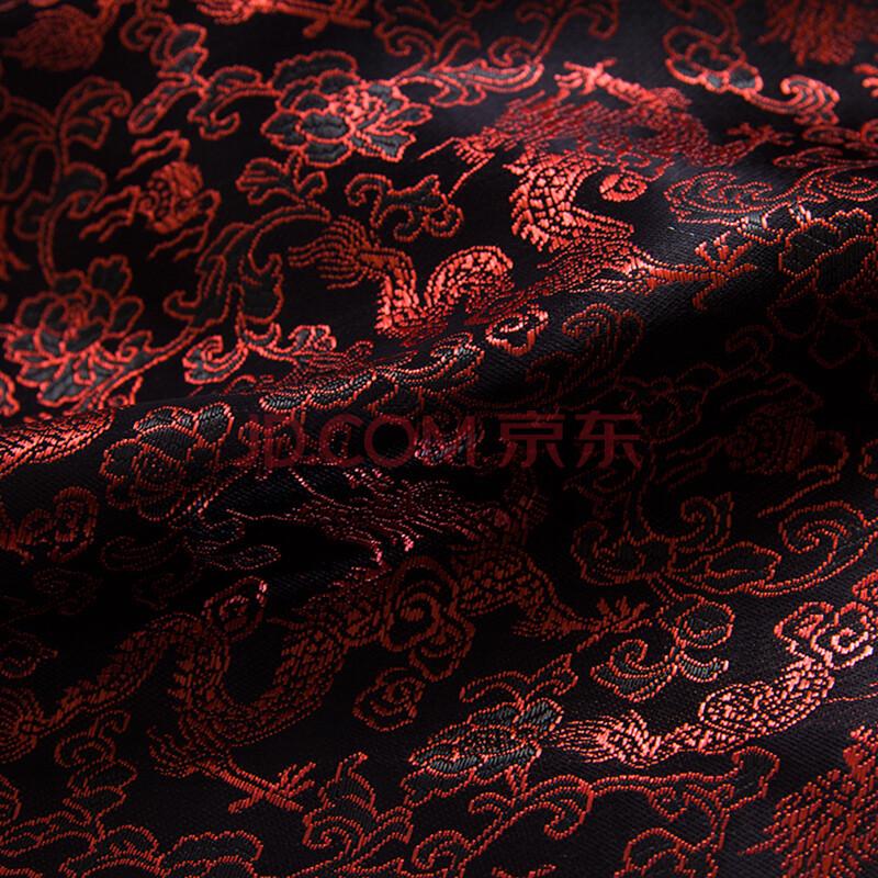 仿古布料 凤尾花纹 旗袍布料 古装汉服旗袍等 布料面料手工diy特价