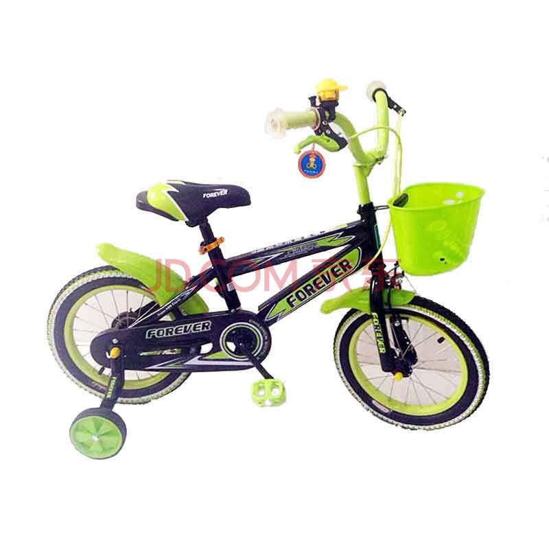 【永久】永久儿童自行车新款3岁4岁6岁男女车王子