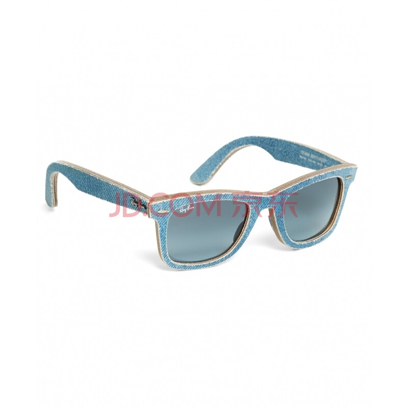 new wayfarer ray ban  wayfarer denim is  crafted