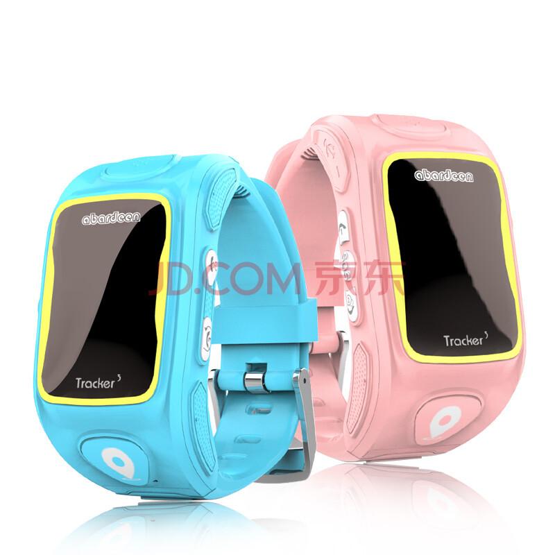 儿童手表手机智能定位电话