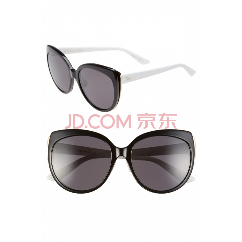 black and white oakley sunglasses  black/ gold/ white