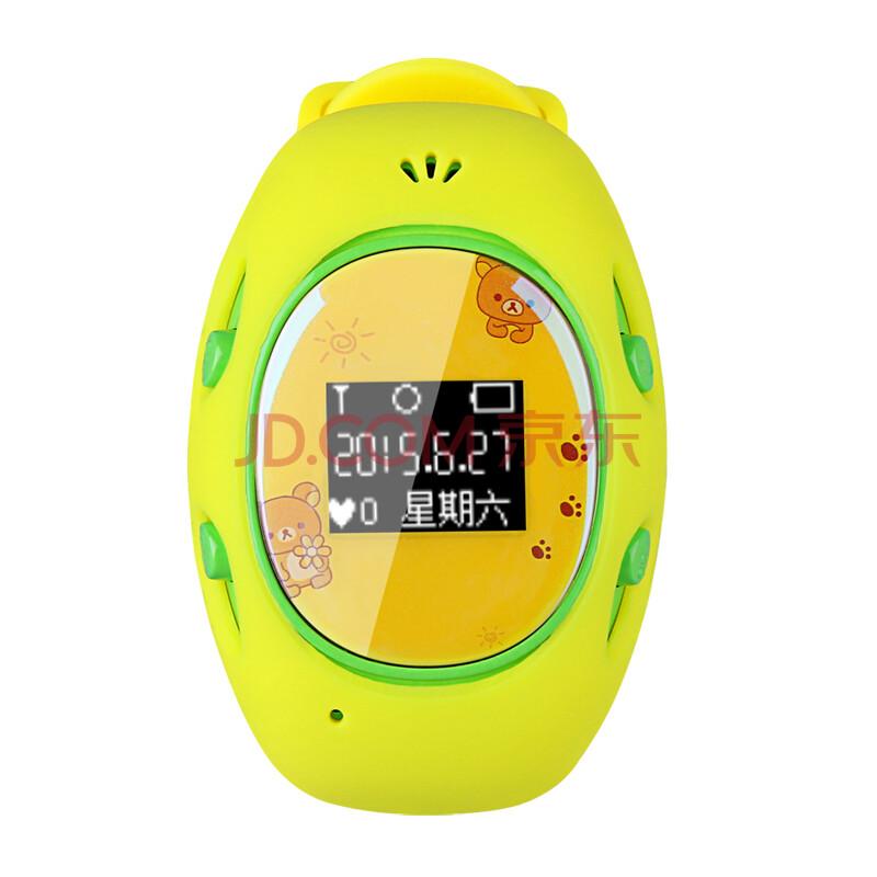 电工电料 智能家居 sunfor 小学生定位手表手机 小孩学生防丢器 学生