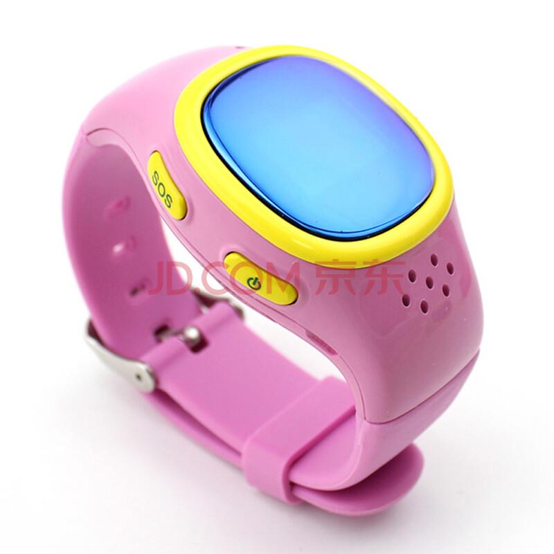 本易小天才儿童电话手表手机gps定位男女孩