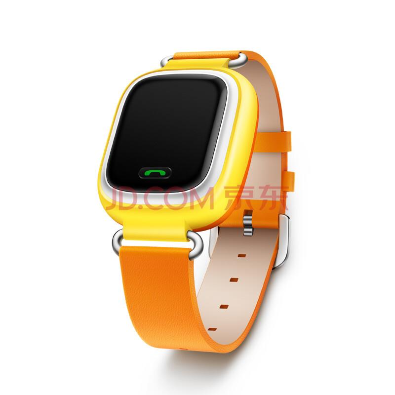 儿童定位手表手机gps防丢小孩学生手环小天才智能