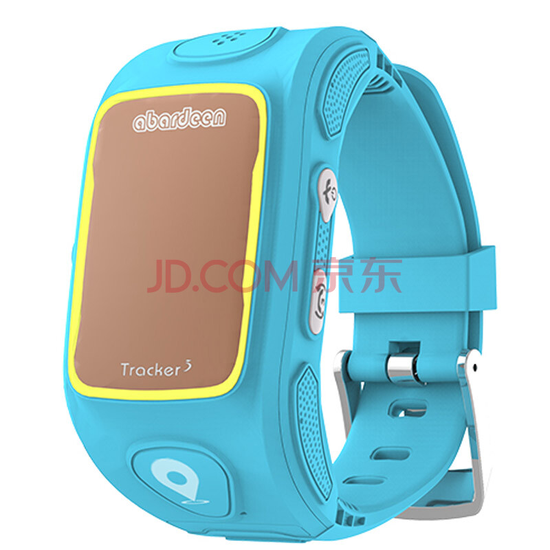 儿童定位手表手机腕表gps定位手环