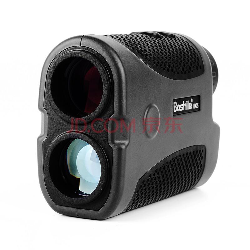 博视乐手持激光测距仪10x25 高尔夫 单筒测距望远镜 非红外工程测绘