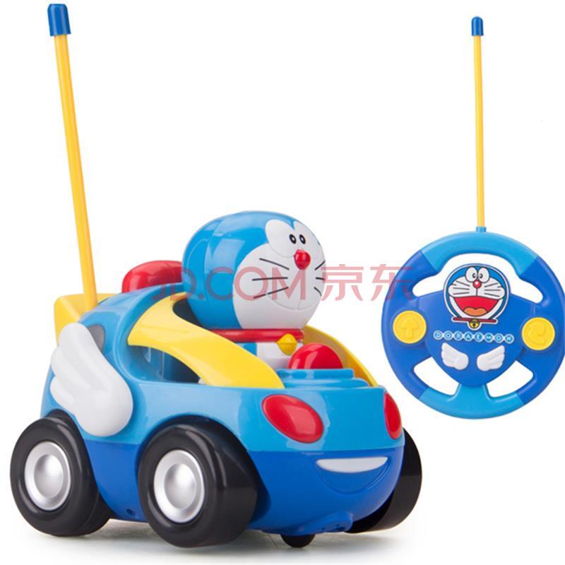 儿童玩具遥控汽车正版授权梦幻卡通车