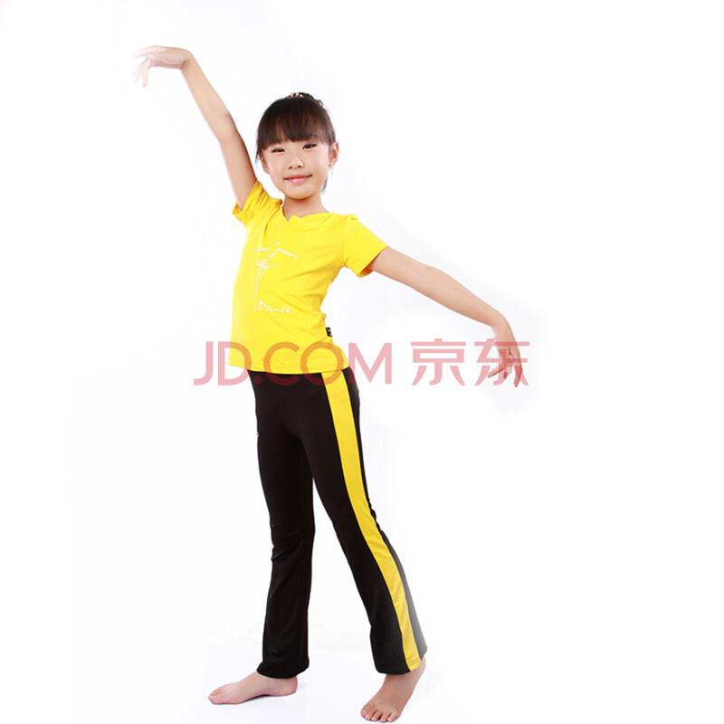 儿童舞蹈服装
