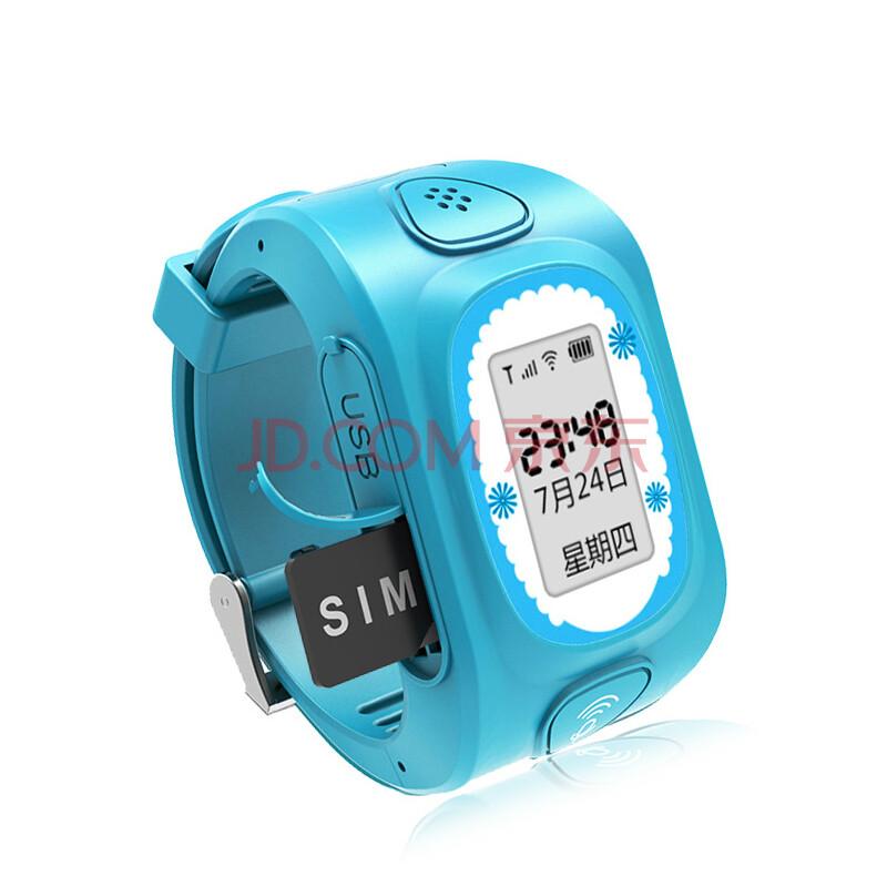 儿童智能手表手机 gps定位手表小天才学生儿童电话